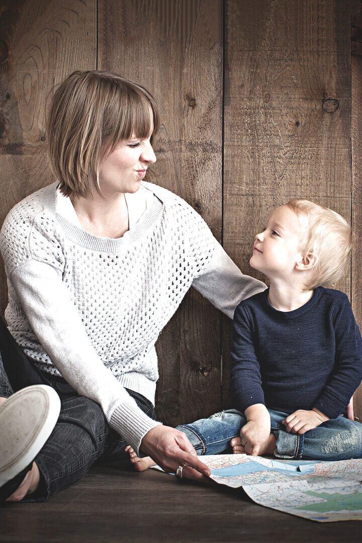 Bőtös Balázs coaching anyáknak